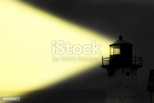 🔥 Edgartown Light