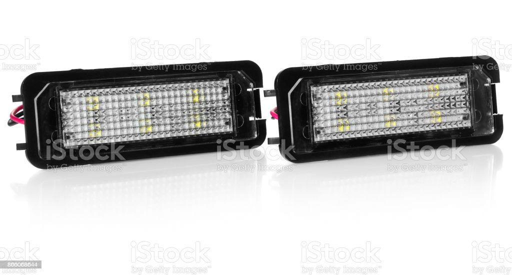 Light Led Bulbs For Car Lamps Car Led For Halo Rings And Angel Eyes ...