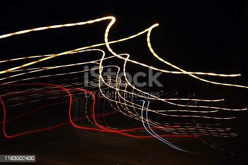 173242963 istock photo Light lines 1163002400