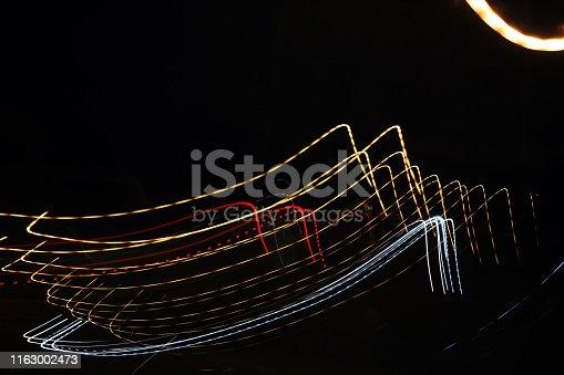 173242963 istock photo Light lines 1163002473