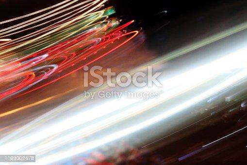 istock Light lines 1163002478