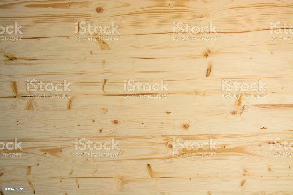 Light Natural Wood Texture stock photo