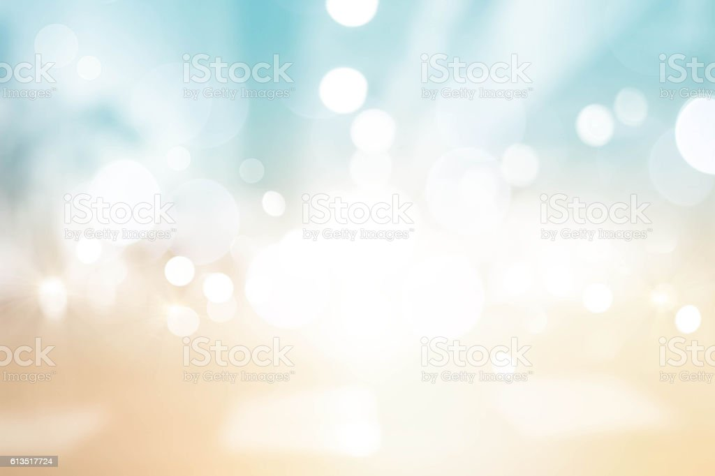 Light of colorful background – Foto
