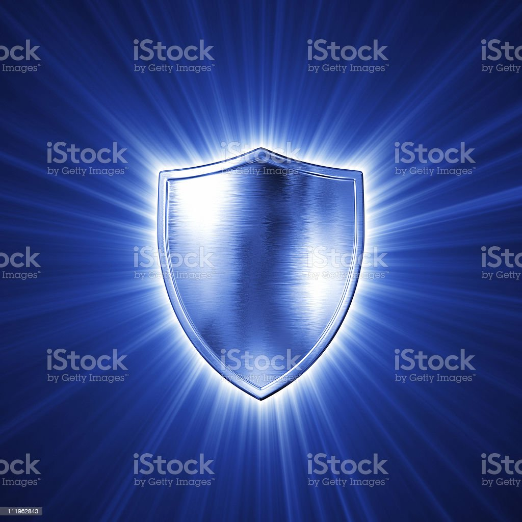 Lumière de Silver Shield - Photo