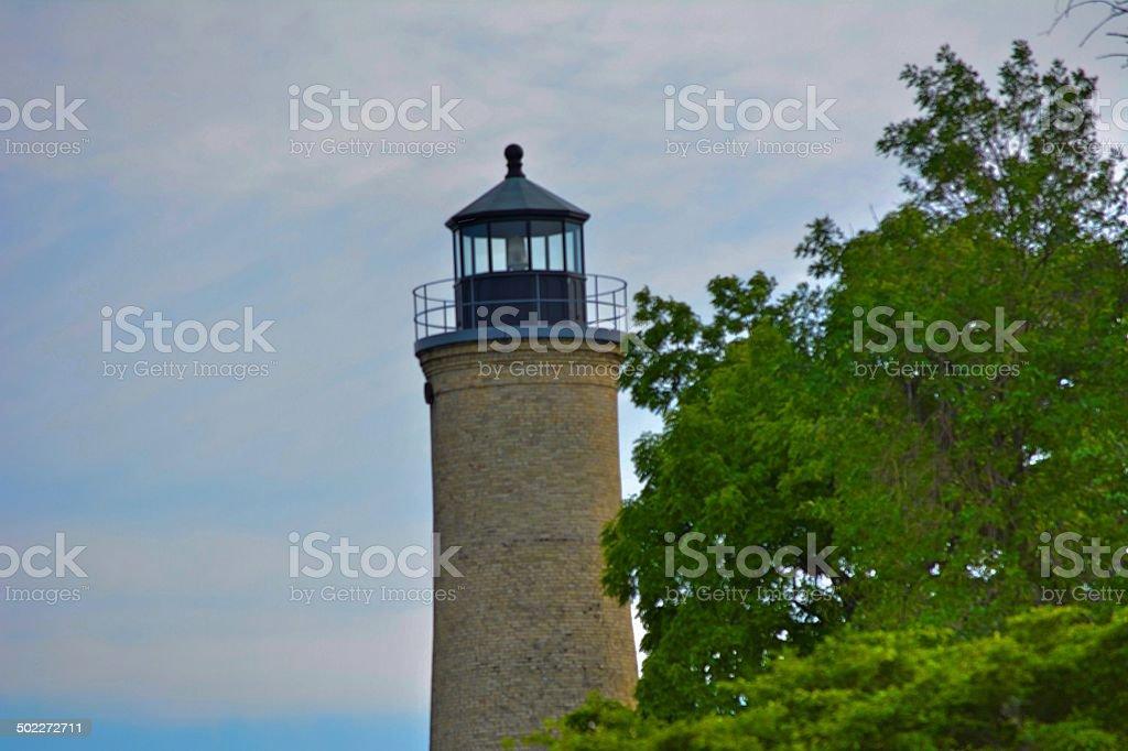 Light of Southport stock photo
