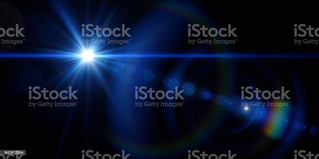 Licht der Sterne – Foto
