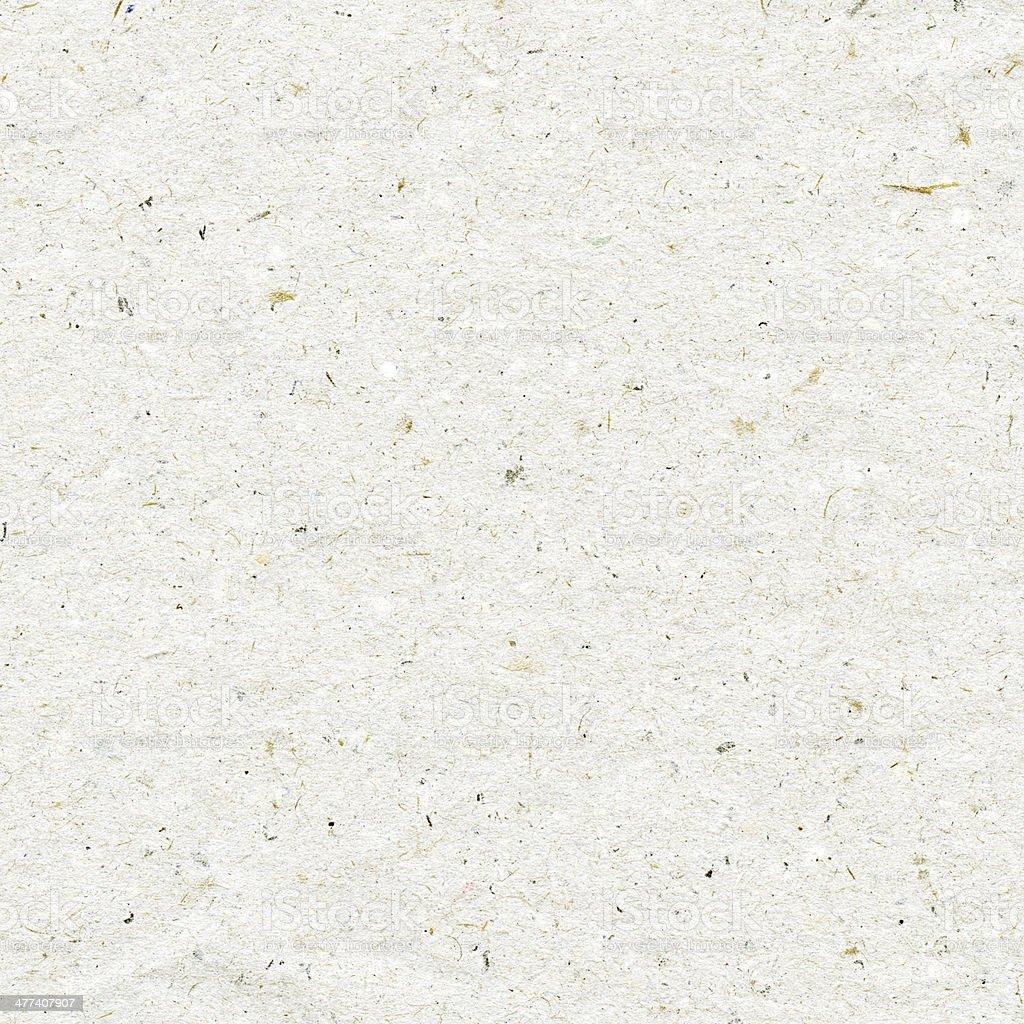 Photo de stock de Vieux Texture De Papier Recyclé Léger images libres de droit et plus d'images ...