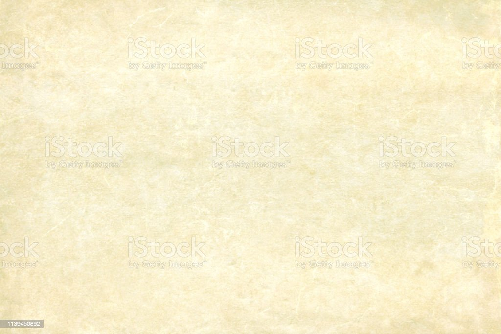 Light Old Yellow Paper Texturevintage Dirty Wallpaper