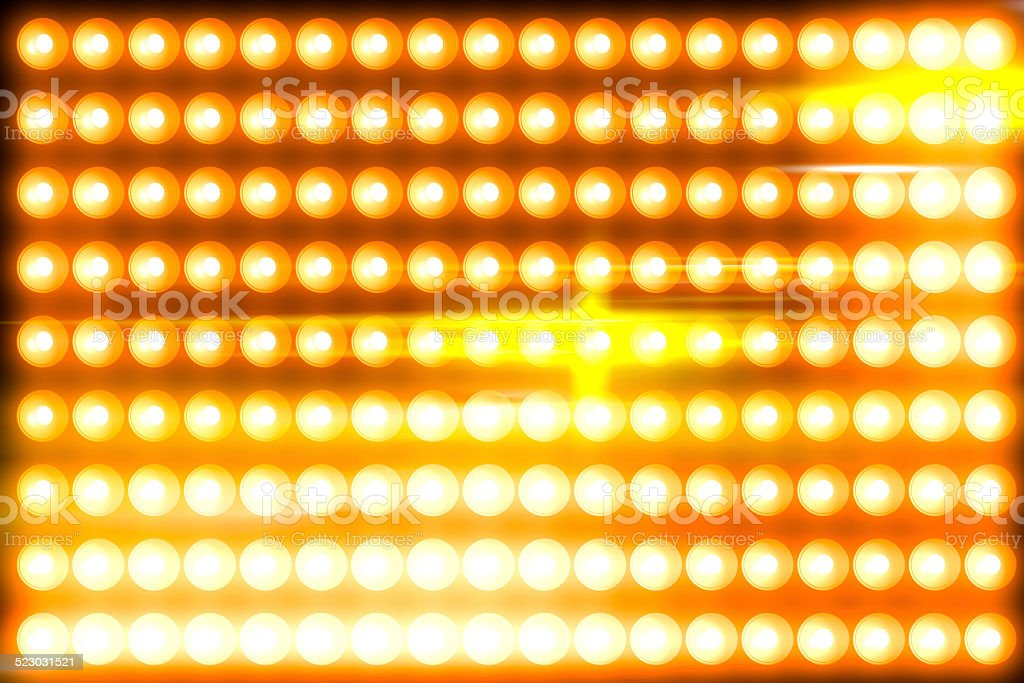light panel stock photo