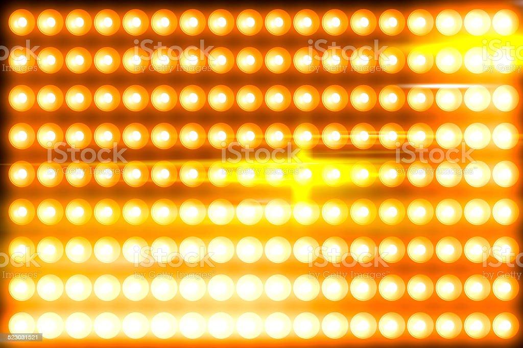 light panel stock photo