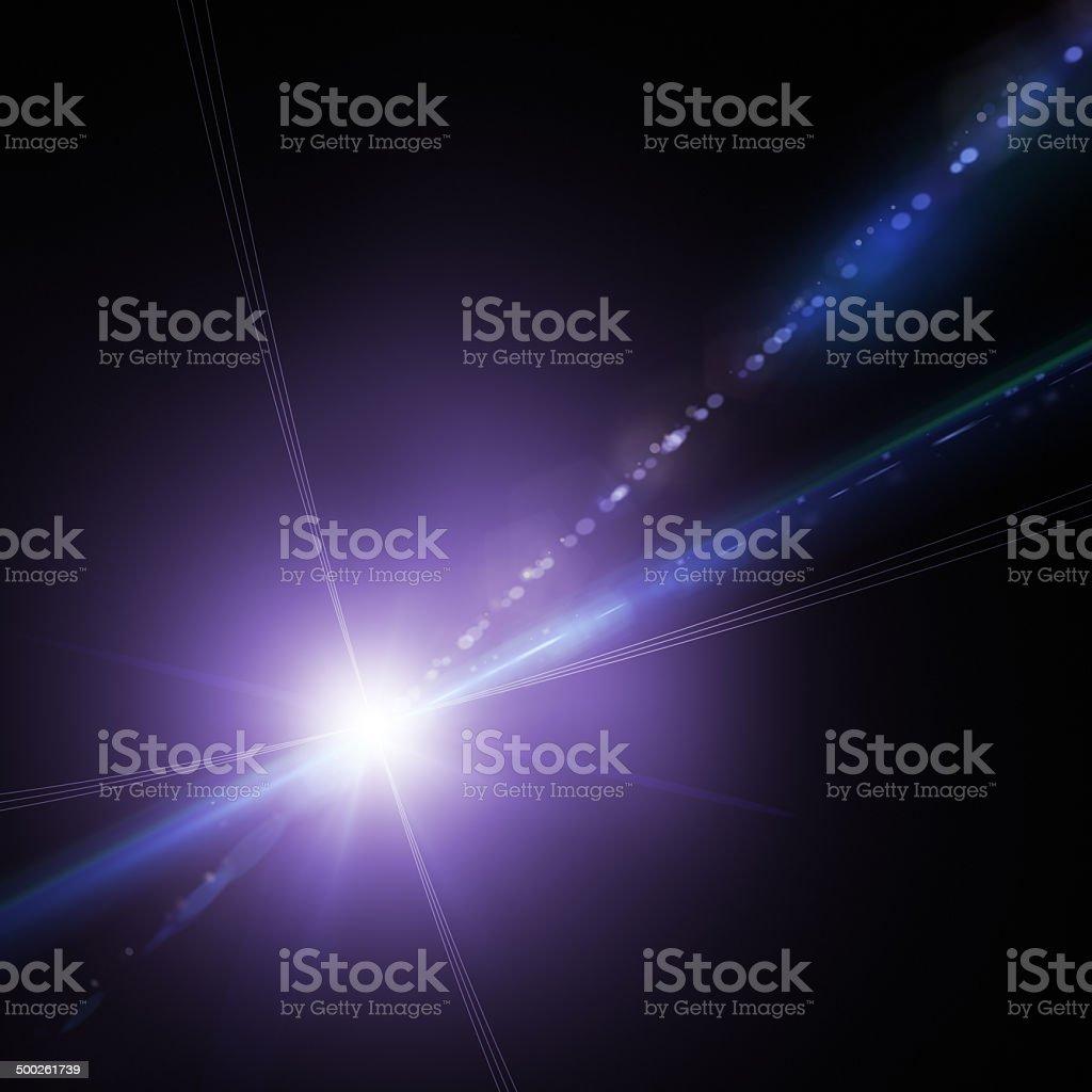 Luz - foto de acervo