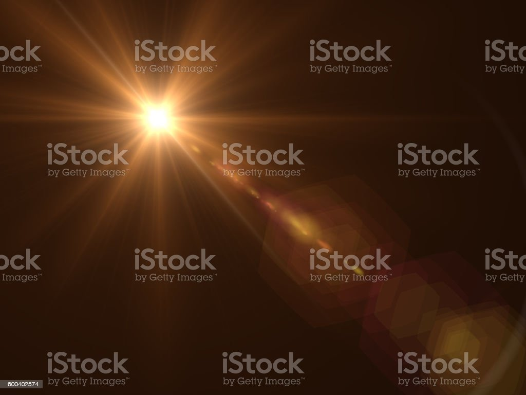 Light stock photo