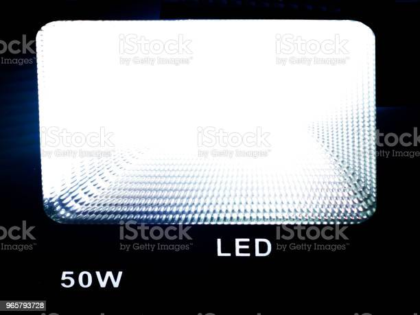 Led Light Stock Photo - Download Image Now