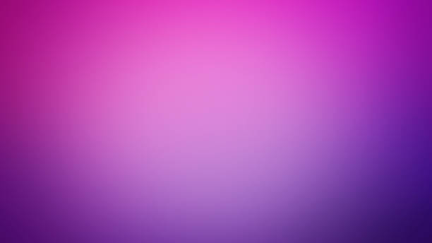 light pink and purple defocused blurred motion abstract background - magenta stock pictures, royalty-free photos & images