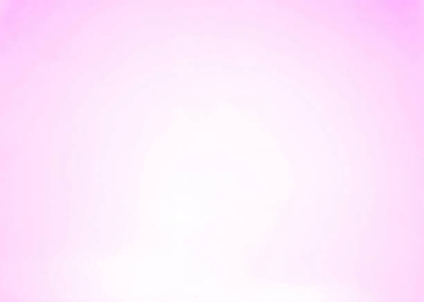 Light pink background stock photo