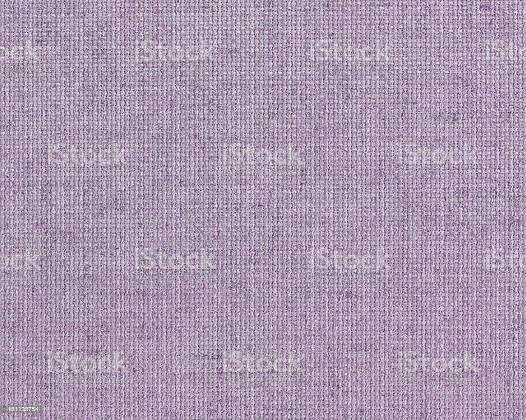 light pink canvas fabric stock photo