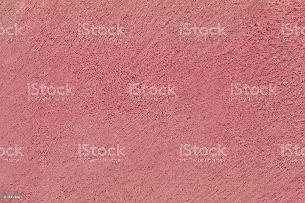 Light Pink texture of concrete wall stock photo