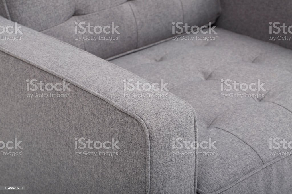 Picture of: Light Pink White Blue Gray Black Sofasofa Bed Christine Light Gray Loveseat White And Pink Pillow With White Background Image Stock Photo Download Image Now Istock