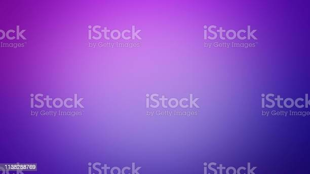 Photo of Light Purple Defocused Blurred Motion Abstract Background