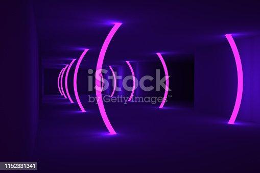 973972612 istock photo light room backgrounds 1152331341