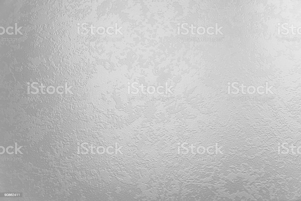 light silver glass background stock photo