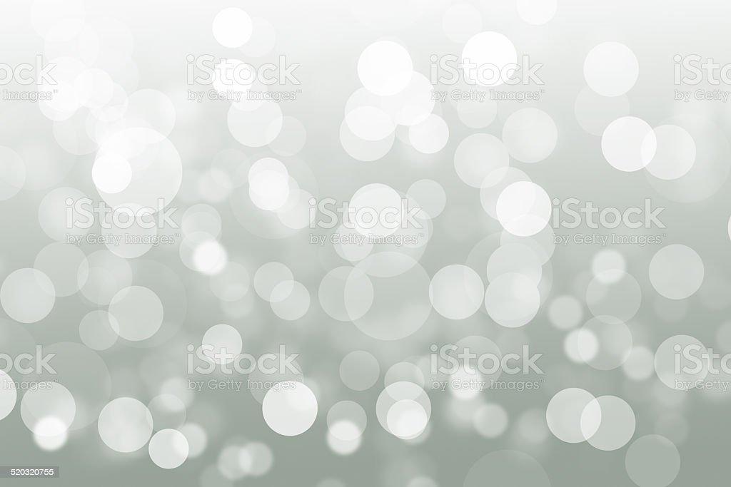 Light snow background stock photo