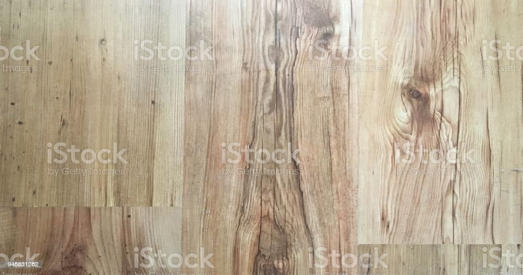 Light Soft Wood Floor Surface Texture As Background Varnished Wooden
