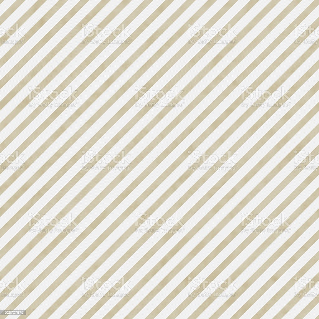 Light Striped Brown Pattern Repeat Background stock photo