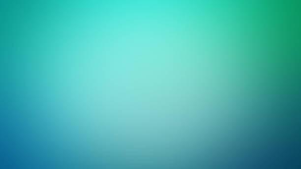 lumière teal défocalisé flou motion fond abstrait - bleu photos et images de collection