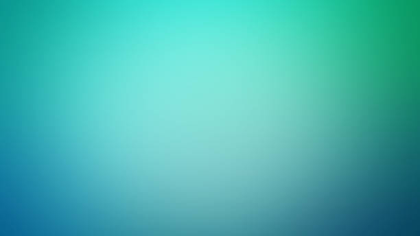 light teal defocused blurred motion abstract background - green color stock pictures, royalty-free photos & images