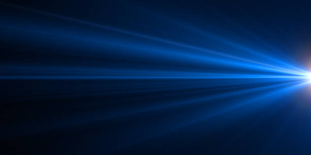 Light Template Light Template. 3D Render spot lit stock pictures, royalty-free photos & images