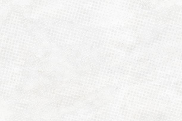 Light texture background of spots halftone stock photo