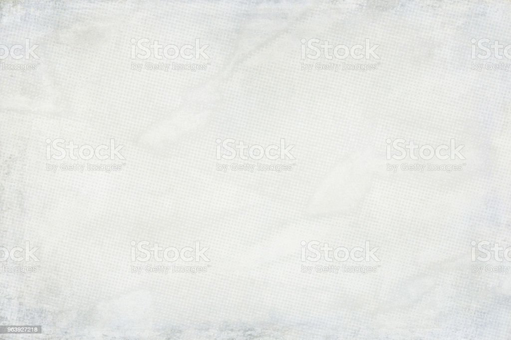 Light texture background of spots halftone - Royalty-free Abstract Stock Photo