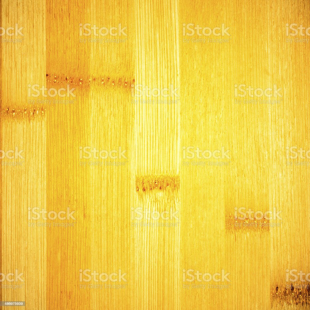 light texture bamboo, wooden background stock photo