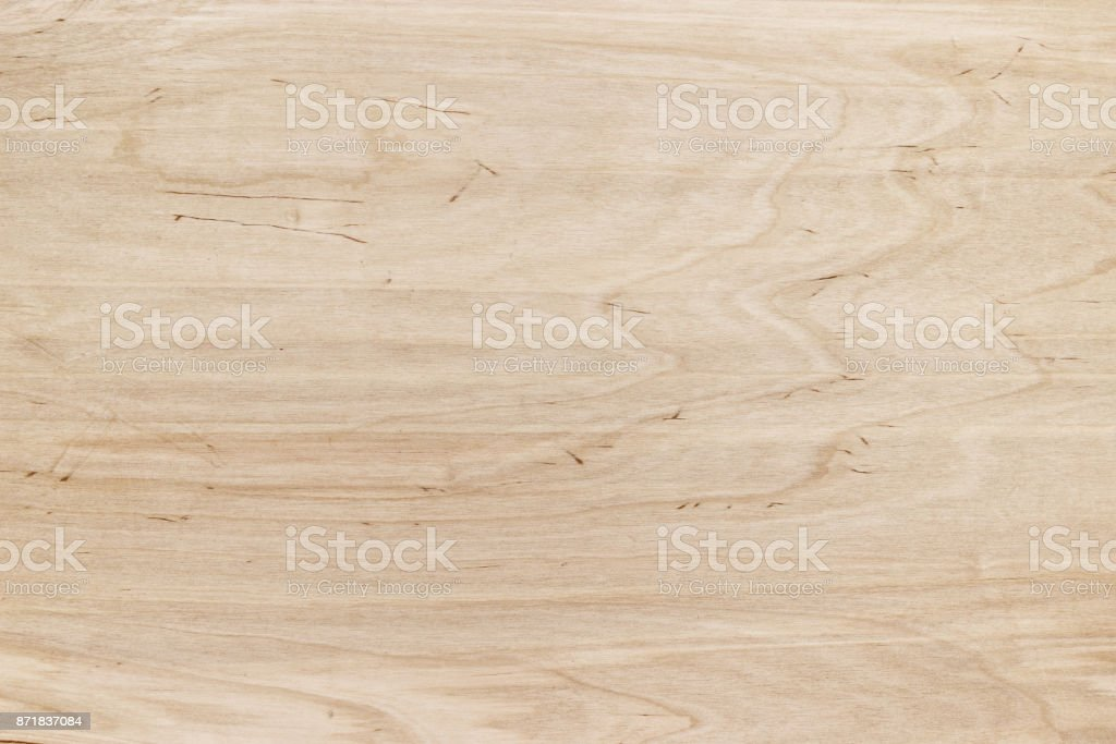 Light texture of wooden boards, background of natural wood surface stock photo