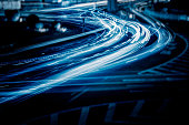 Lighting Equipment, City, Traffic, Highway, Street