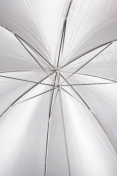 Leichte Schirm – Foto