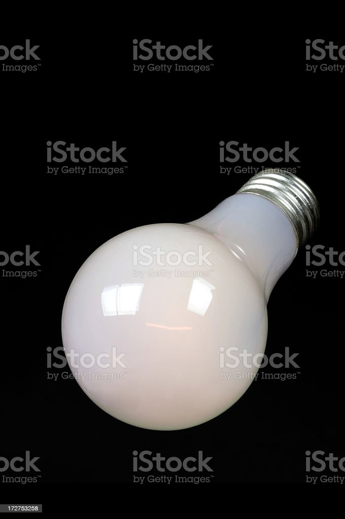 Light up the world royalty-free stock photo