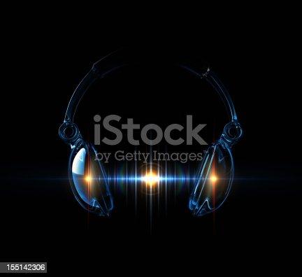 istock Light Wave Of Sound 155142306