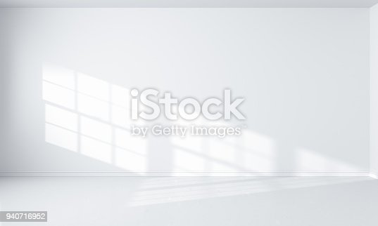 istock light white room interior 940716952