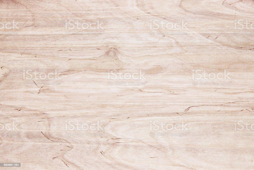 Hellen Holz Hintergrund Textur Plank Tisch Nahaufnahme Holzboden