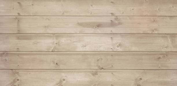 light wood texture background - knotted wood stock pictures, royalty-free photos & images