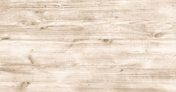 light wood texture background surface with old natural pattern or old wood texture table top view. grunge surface with wood texture background. grain timber texture background. rustic table top view. - rustic wood background stock photos and pictures