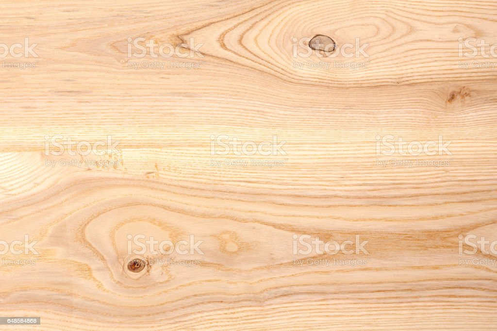 Light wooden background texture stock photo