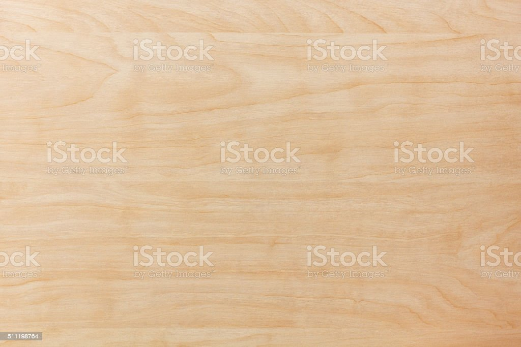 Light wooden texture