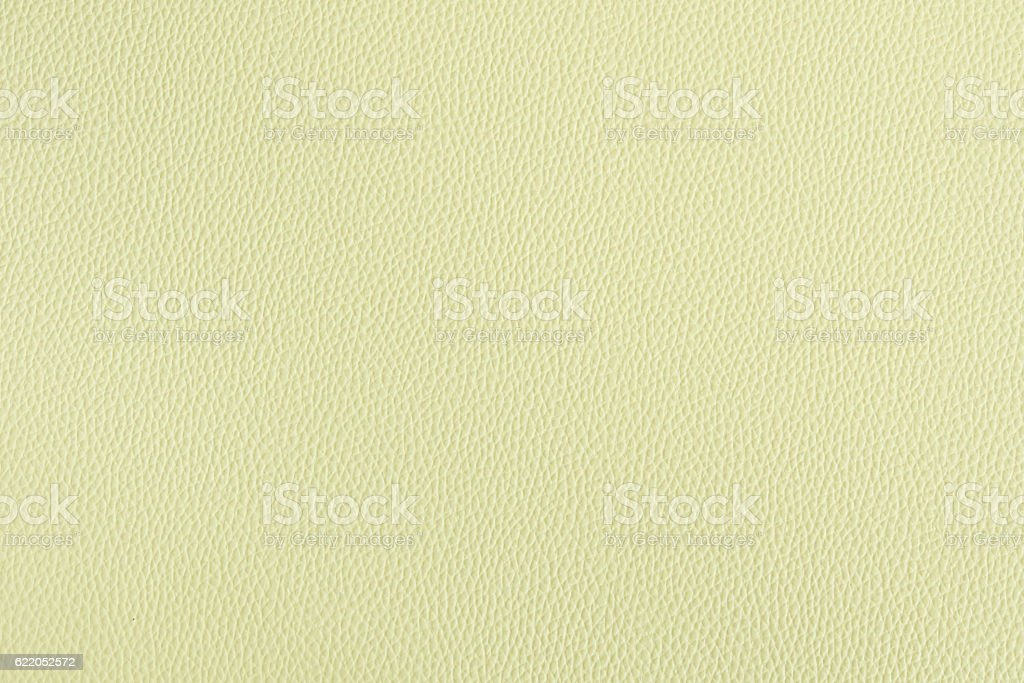 light yellow leather texture, can be used as background stock photo