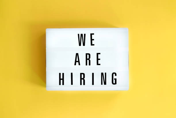 3,452 We Are Hiring Stock Photos, Pictures & Royalty-Free Images - iStock