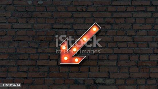 1039121906istockphoto lightbulb Arrow Down Left 1158124714