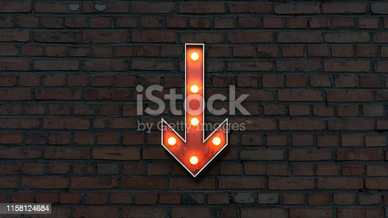 1039121906istockphoto lightbulb Arrow down 1158124684