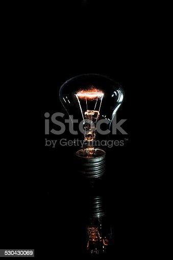578276932 istock photo lighted lamp 530430069